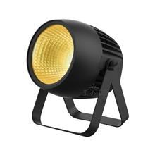 厂家直销面光灯 COB 暖白/白剧院灯 私模帕灯 100瓦防水单色面光灯