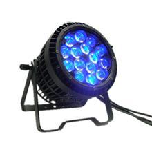 艾肯照明 厂家直销面光灯15*15w 防水调焦染色 RGBW 四合一LED户外帕灯