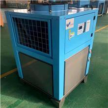 邯郸电镀冷冻机,槽液循环冷冻设备,阳极氧化制冷设备,整流器降温冷水机