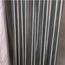 各种机床丝杆 丝杆牙条 梯形螺纹丝杆螺母 品质为本 售后完善