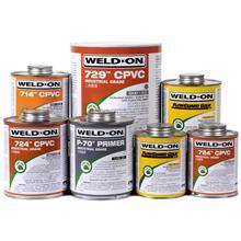 美国IPS WELD-ON P68清洗剂 P-68清洗剂清洁剂 PVC管预粘胶