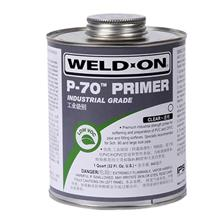 IPS P-70预粘胶 进口软化管道清洗剂 WELD ON