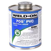 IPS 705  IPS 进口胶粘剂 WELD-ON UPVC胶水粘结剂