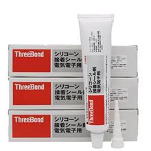 日本threebond1220G三键TB1220G耐热 耐寒性电子器件用胶粘剂