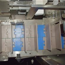 昆明月饼面霜饮料高速多功能自动装盒机 配件包装机 云南包装机封口牢固