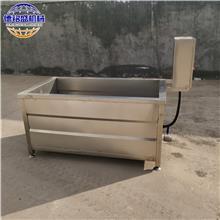 商用煮牛头设备 排骨方形不锈钢煮锅 大型蛋制品煮锅