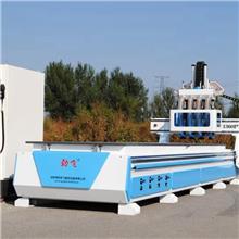 黑龙江数控大尺寸开料机 木工大尺寸开料机可定制 雕刻机精选厂家 大尺寸开料机价格合理