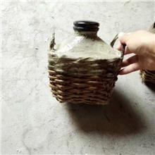 常年销售 六斤条编酒篓 纯粮酒窖藏酒篓 酒水包装条编酒篓