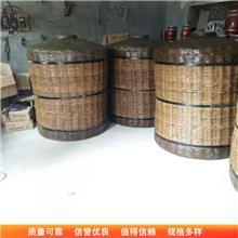 粮酒窖藏酒篓 血料条编酒海 工艺条编酒篓 销售供应