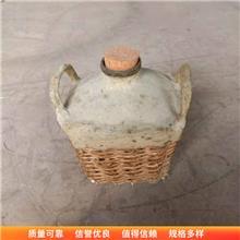 粮酒窖藏酒篓 陶瓷内胆酒海 传统工艺裱糊酒篓 市场供应