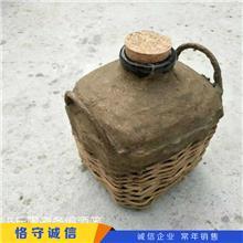出售供应 条编酒篓陶瓷瓶 粮酒窖藏酒篓 血料条编酒篓