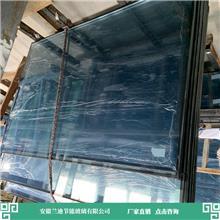 兰迪建筑中空玻璃原片加工厂 10+10中空玻璃 质量放心 售后无忧