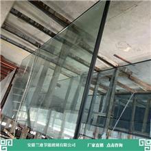 兰迪幕墙中空玻璃 信义台玻原片 三层中空玻璃 信誉厂家发货