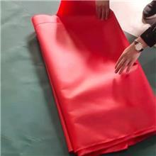 盛丰篷布 pvc三防布 贴心售后 遮阳棚布防雨布 加厚蓬布遮雨布苫布
