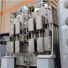大同铸造厂粉尘收集净化工程熔炼车间废气处理方案