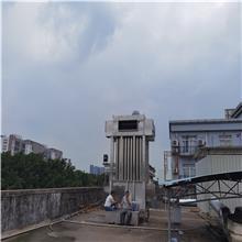 生物质熔铝炉烟气净化处理