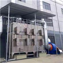 东莞铸造厂粉尘收集净化工程熔炼车间废气处理方案
