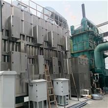 江苏铸造厂粉尘收集净化工程熔炼车间废气处理方案