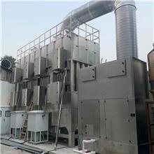 三水铸造厂粉尘收集净化工程熔炼车间废气处理