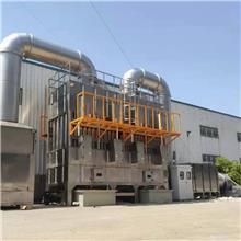晋中铸造厂粉尘收集净化工程熔炼车间废气处理方案