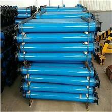 煤矿单体液压支柱厂家 矿山临时支护设备 DWB28-30/100轻型单体液压支柱