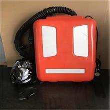 中矿氧气呼吸器厂家 坚固耐用 中矿个人防护 AHY6氧气呼吸器