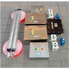 中矿风门控制用电控装置 PLC自动控制系统 风门气动装置定制