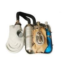 AHY6氧气呼吸器 中矿个人防护装备 AHY6氧气呼吸器厂家直销