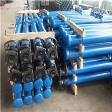 中矿DW31.5-300/100矿用单体液压支柱定做 厂家发矿 矿山支护设备 支柱种类