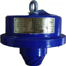矿用本安型烟雾传感器 中矿销售GQQ0.1矿用本安型烟雾传感器