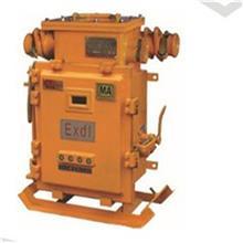 矿用隔爆兼本安型制冷装置用电控箱 中矿供应KXJ-60/660L制冷装置用电控箱