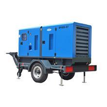 移动发电机组_YN亚能_重庆康明斯柴油机发电机组-维柴油发电机组
