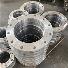 耀隆发货 碳钢平焊法兰片 钢板法兰 锻造焊接法兰盘 欢迎来电咨询
