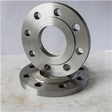 耀隆发货 钢板法兰 锻造焊接法兰盘 对焊法兰 价格优惠