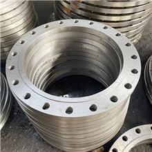 耀隆定制 碳钢法兰 对焊法兰 锻造焊接法兰盘 按需供应