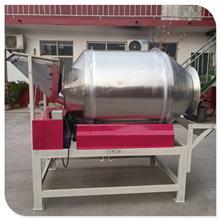 食品香料辣椒混合机 鸡爪滚筒拌料机 不锈钢304酸菜搅拌机