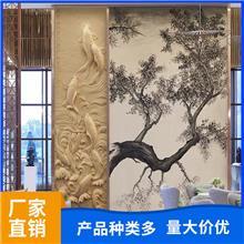 厂家直销-北京装饰画批发-浩众金属-浮雕装饰画厂家-壁画装饰画定制