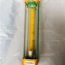LZB-100B玻璃转子流量计空气氧气氮气液体水浮子玻璃管防腐型软管