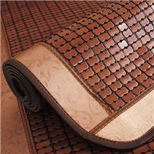 湖南厂家推荐碳化麻将席沙发垫防滑 璟缘 麻将凉席坐垫批发价格