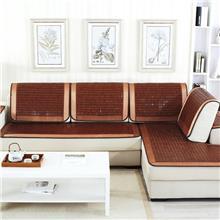 厂家直供麻将凉席坐垫 碳化麻将席沙发垫批发价格