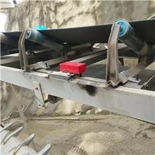 ICS -14A 型高精度电子皮带秤 四川皮带秤 广飞衡器 动态计量皮带秤