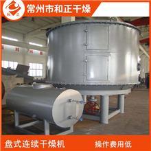 盘式干燥机结构图 硫磺干燥器 真空盘式干燥机 发货迅速