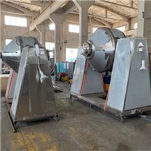 常州凯全 硫磺双锥回转烘干机设计方案 硫磺干燥机设备