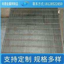 热镀锌钢格板规格重量_锯齿钢格板厂家