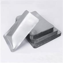 休闲食品包装袋定制自立自封面膜袋铝箔袋真空袋子