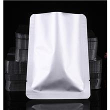 铝箔袋 热封三边封袋面膜包装袋坚果包装袋现货铝膜袋铝箔袋定制