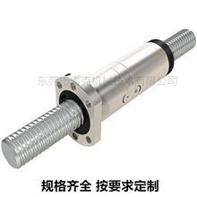 厂家大量供应 滚珠丝杆 精密滚动丝杆 机床丝杆 自动化设备丝杆可定制