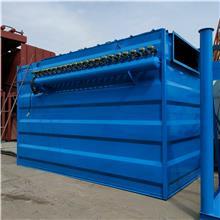 脉冲布袋除尘器 铸造厂除尘器 生物质锅炉除尘器 厂家