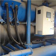 中央空调自吸式冷水机组_闻达制冷_制冷工程_冷库安装价格