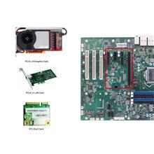 Q170高速芯片组ITX主板 深圳ITX主板批发 派勤